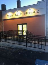 Pride Self Storage