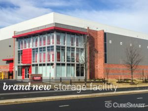 CubeSmart Self Storage - Sterling - 22125 Davis Drive