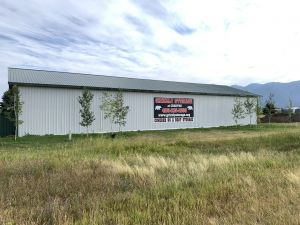 Grizzly Storage at Creston