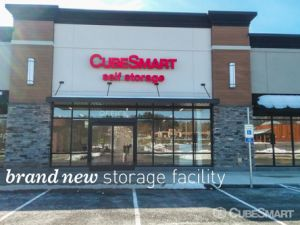 CubeSmart Self Storage - Pittsburgh - 3470 William Penn Highway