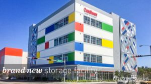 CubeSmart Self Storage - Miami - 490 NW 36th St