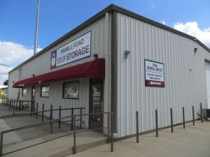 Trimble Road Self Storage