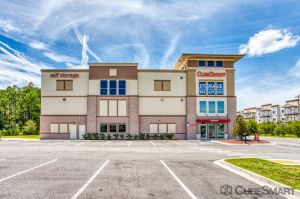 CubeSmart Self Storage - Fleming Island