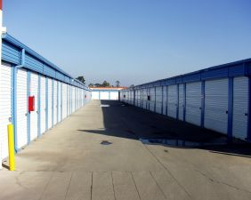 A Storage Place - Chula Vista - 3755 Main Street