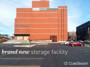 CubeSmart Self Storage - Chicago - 1038 W 35th St