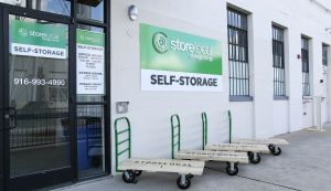 Storelocal Self Storage