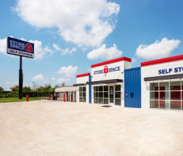 Store Space Self Storage - 1002