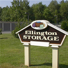 Vernon Storage - Ellington Storage Center