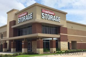 CubeSmart Self Storage - Missouri City