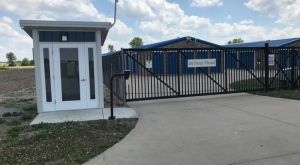 Storage Express - Troy - Plummer Business Drive