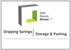 Dripping Springs Storage and Parking