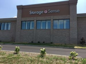 Storage Sense - Fishers