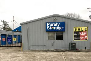 Purely Storage - Bridge City