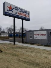 Storage of America - West Washington