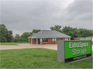 Extra Space Storage - Mesquite - Gus Thomasson Rd