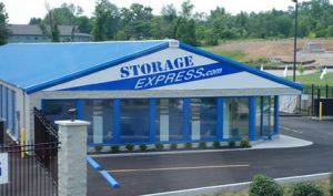 Storage Express - Sellersburg - US 311