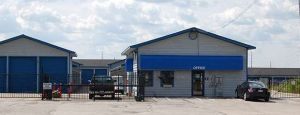 Storage Rentals of America - Streetsboro - Frost Rd