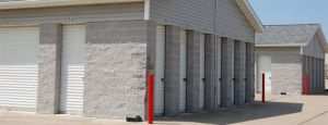 Storage Rentals of America - Cuyahoga Falls - State Rd