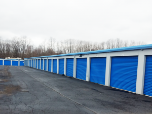 Storage Rentals of America - Ravenna - State Rt 59