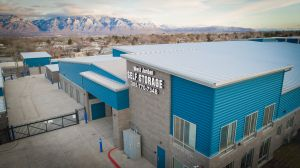 West Jordan Self Storage