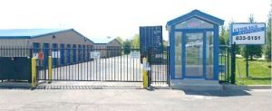Storage Express - Columbus - Chatterton Road