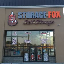 Storage Fox Self Storage - Brooklyn