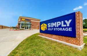 Simply Self Storage - McKinney TX - Hardin Blvd