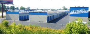 Storage Express - Fort Wayne - Coliseum Blvd.