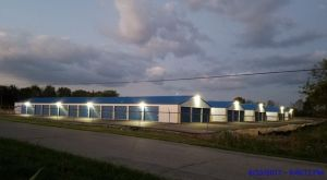 Storage Express - Centerville - Airport Road