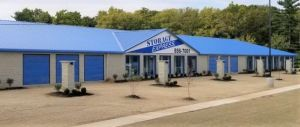 Storage Express - Indianapolis - Mann Road