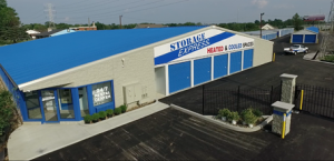 Storage Express - Indianapolis - Hanna Avenue