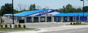 Storage Express - Indianapolis - Madison Avenue