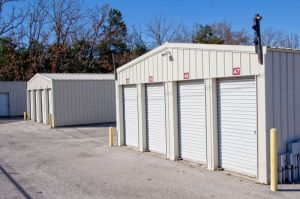 Tri-Sons Storage Kirbyville