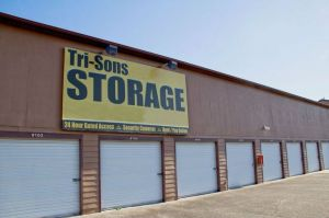 Tri-Sons Storage T Highway