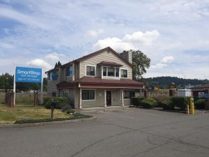 SmartStop Self Storage - Puyallup