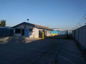 SmartStop Self Storage - Stockton