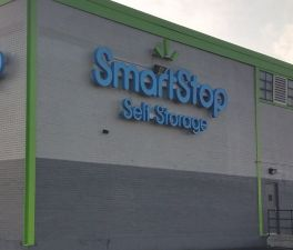 SmartStop Self Storage - Elk Grove Village