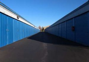 SmartStop Self Storage - Chico