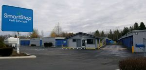 SmartStop Self Storage - Everett