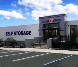 Store Space Self Storage - 1008