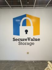 SecureValue Storage - Akron