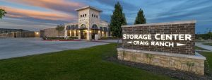 Storage Center at Craig Ranch