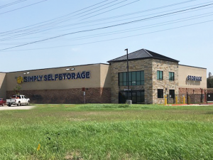 Simply Self Storage - Frisco TX - Lebanon Rd