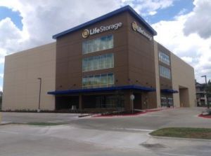 Life Storage - Round Rock - Ranch Road 620