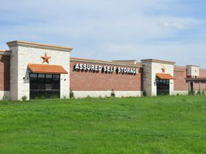Assured Self Storage - Mansfield - 264 N State Hwy 360