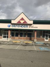 Defender Self Storage