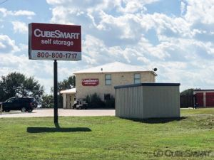CubeSmart Self Storage - Georgetown - 3901 Shell Rd