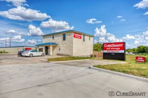 CubeSmart Self Storage - Georgetown - 2701 FM Road 1460