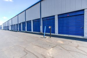 iStorage Shrewsbury