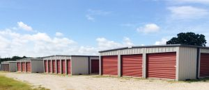 Wellborn Self Storage